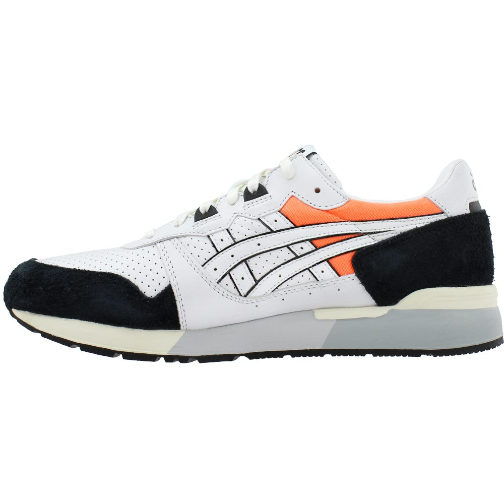 ASICS-Men-039-s-GEL-Lyte-Shoes-H80NK thumbnail 8