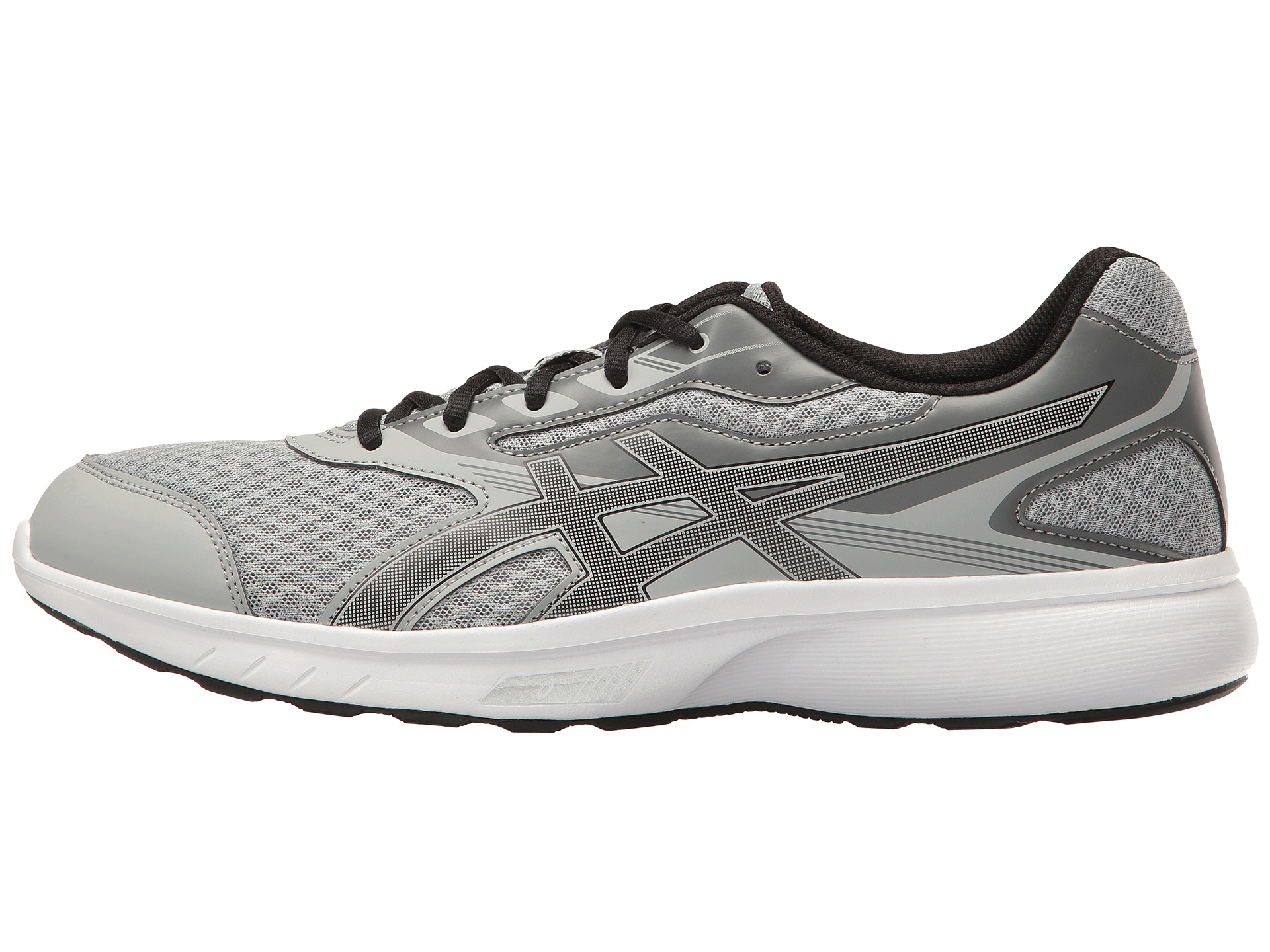 ASICS-Men-039-s-Stormer-Running-Shoes-T741S