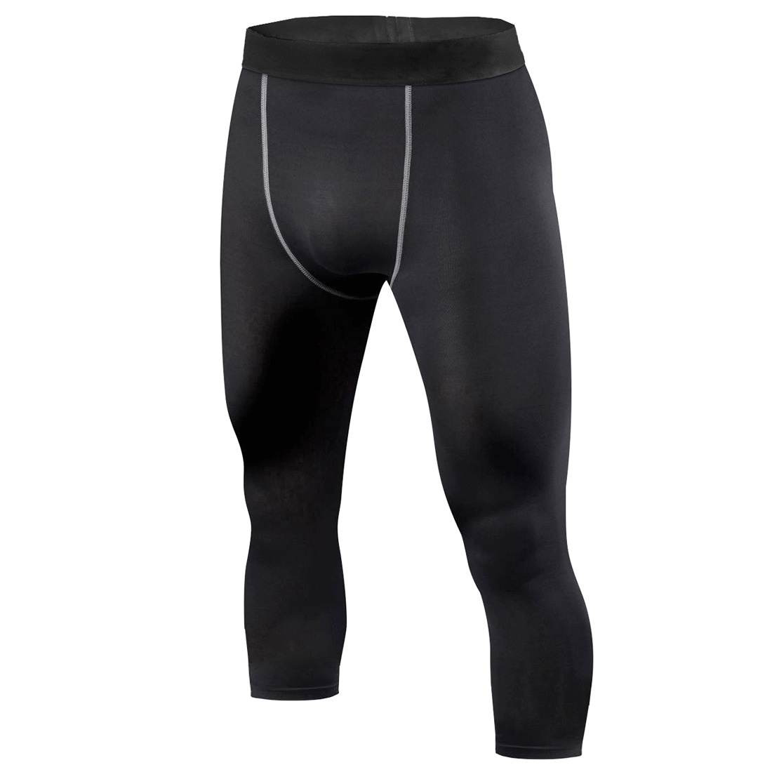 Mens-Compression-Shirt-Shorts-Pants-Sport-Under-Base-