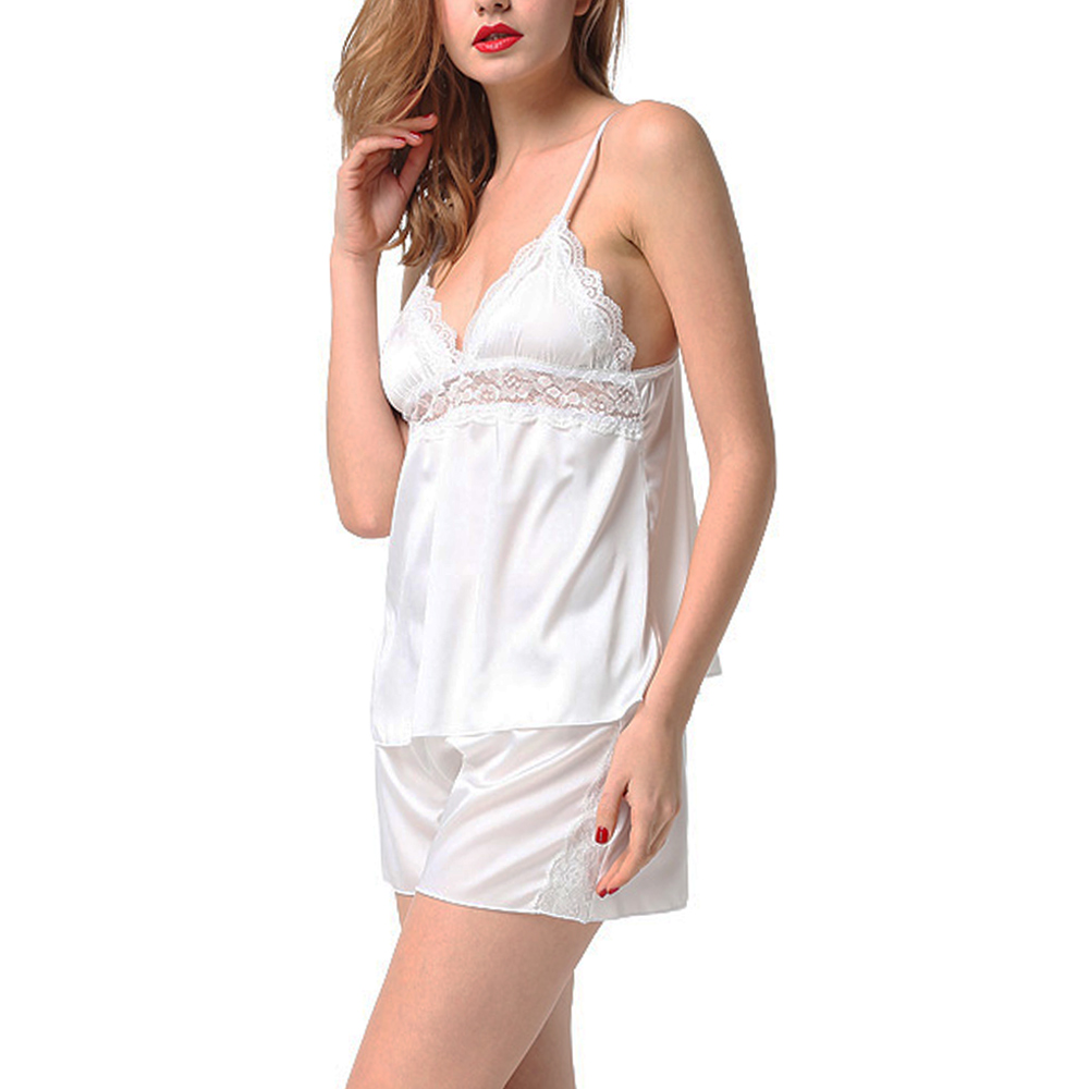 Find great deals on eBay for womens satin pajama shorts. Shop with confidence.