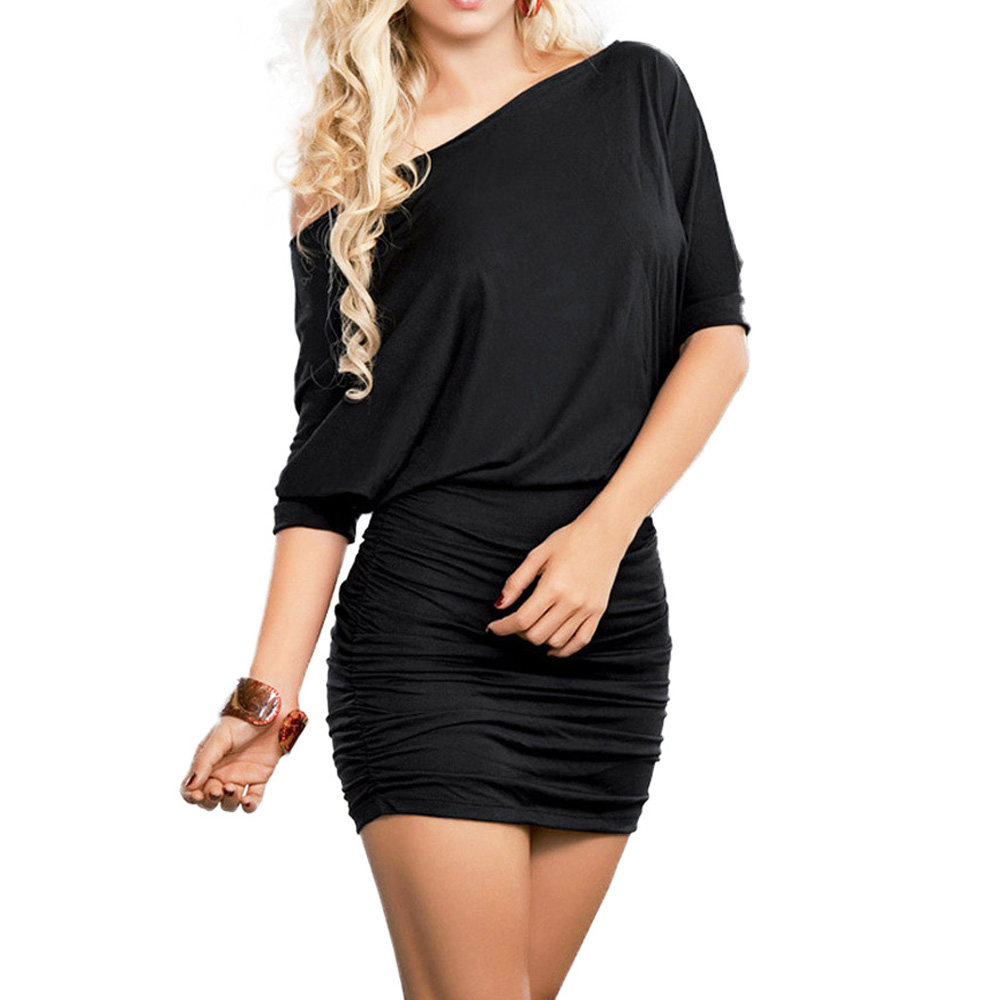 Women Summer Sleeveless Bodycon Casual Evening Party Cocktail Short Mini Dress | EBay