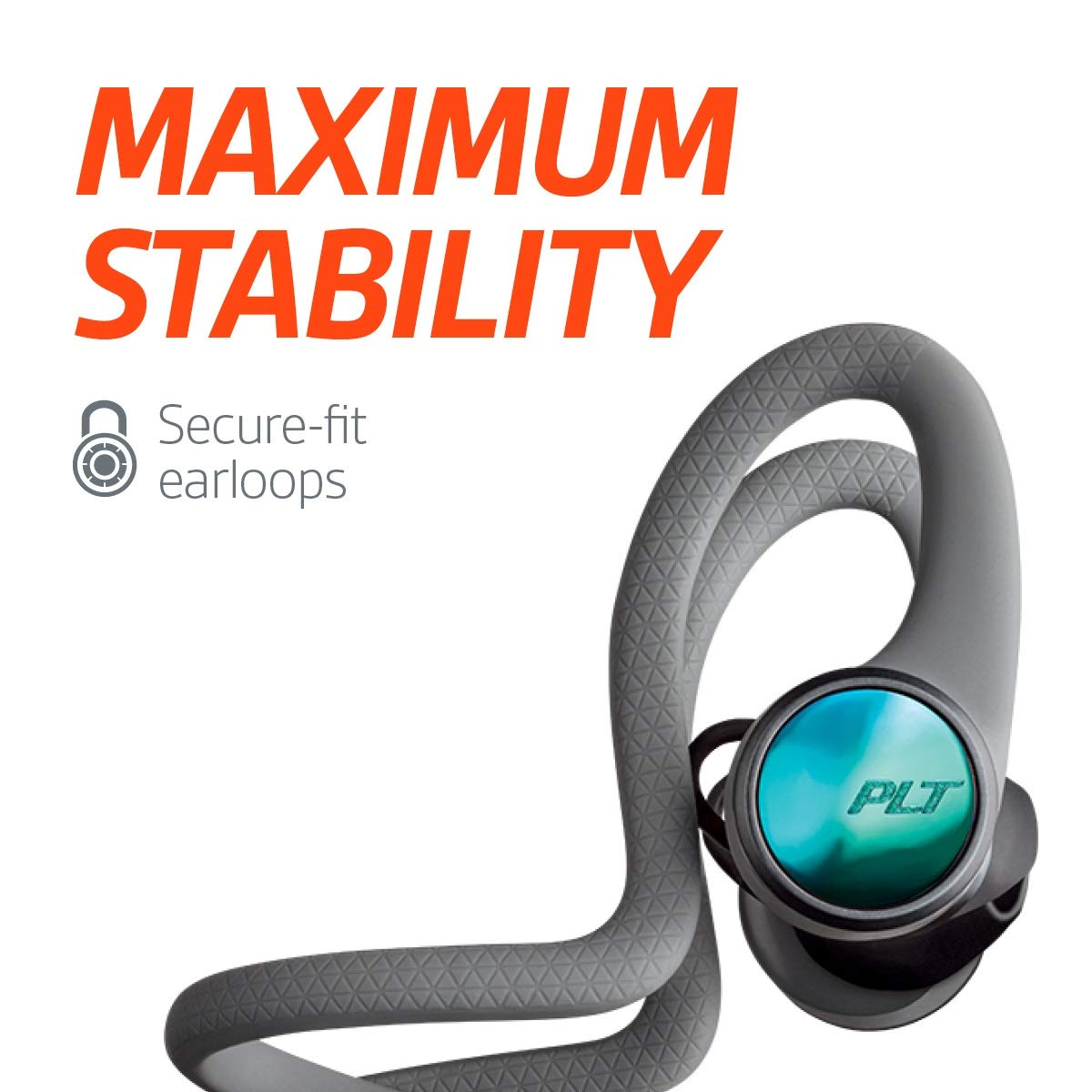 Plantronics-Backbeat-Fit-2100-Bluetooth-5-0-Wireless-Headphones-All-Colours-DI thumbnail 3
