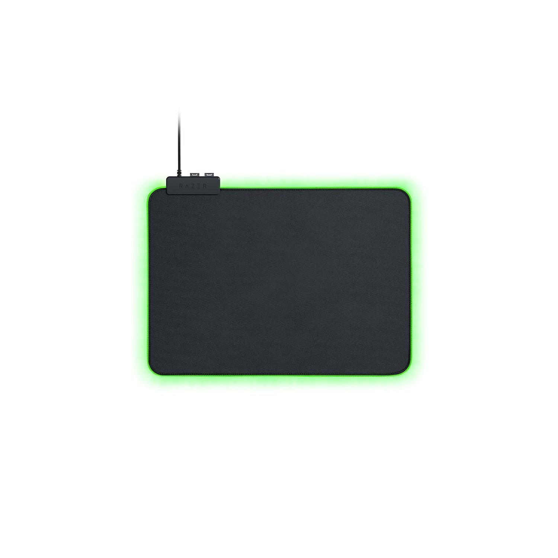 Razer-Goliathus-Chroma-Gaming-Mouse-Mat-Synapse-3-Standard-Extended-All-Sizes-AW Indexbild 19