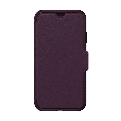 OtterBox-Strada-iPhone-Xs-Max-Genuine-Leather-Folio-Card-Slot-Case-All-Colour-VS thumbnail 9