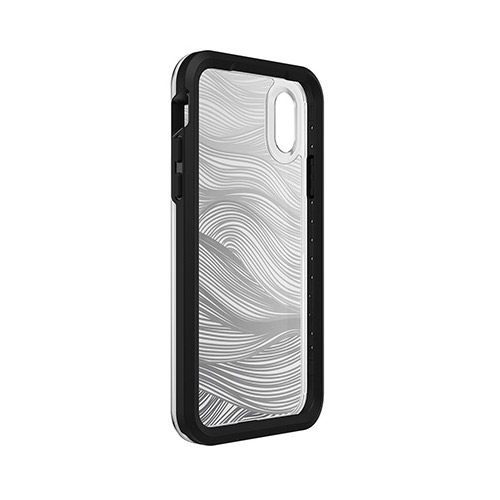 LifeProof-Slam-iPhone-Xs-X-Screenless-Slim-Clear-Case-Drop-Proof-All-Colours-VS thumbnail 8