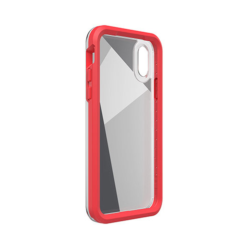 LifeProof-Slam-iPhone-Xs-X-Screenless-Slim-Clear-Case-Drop-Proof-All-Colours-VS thumbnail 18