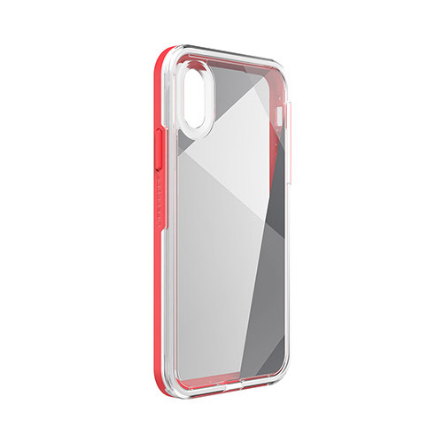 LifeProof-Slam-iPhone-Xs-X-Screenless-Slim-Clear-Case-Drop-Proof-All-Colours-VS thumbnail 19
