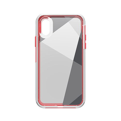 LifeProof-Slam-iPhone-Xs-X-Screenless-Slim-Clear-Case-Drop-Proof-All-Colours-VS thumbnail 20