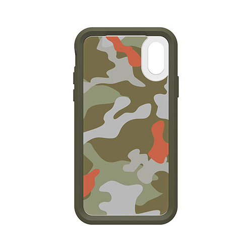 LifeProof-Slam-iPhone-Xs-X-Screenless-Slim-Clear-Case-Drop-Proof-All-Colours-VS thumbnail 22