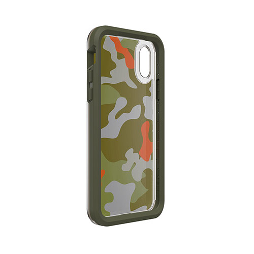 LifeProof-Slam-iPhone-Xs-X-Screenless-Slim-Clear-Case-Drop-Proof-All-Colours-VS thumbnail 23