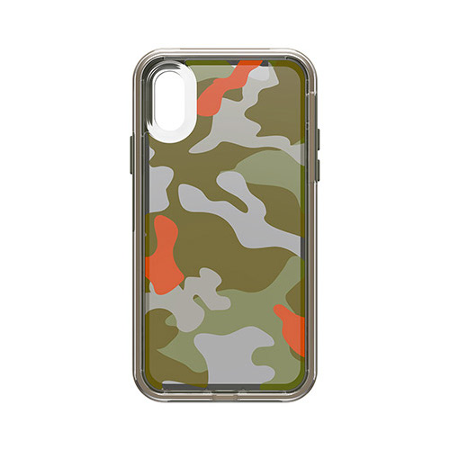 LifeProof-Slam-iPhone-Xs-X-Screenless-Slim-Clear-Case-Drop-Proof-All-Colours-VS thumbnail 25