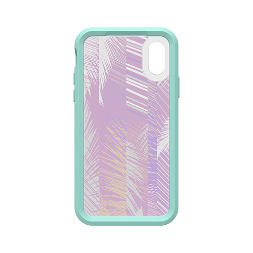 LifeProof-Slam-iPhone-Xs-X-Screenless-Slim-Clear-Case-Drop-Proof-All-Colours-VS thumbnail 12