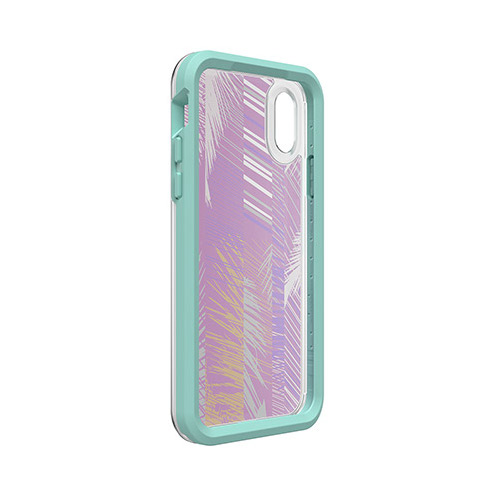 LifeProof-Slam-iPhone-Xs-X-Screenless-Slim-Clear-Case-Drop-Proof-All-Colours-VS thumbnail 13