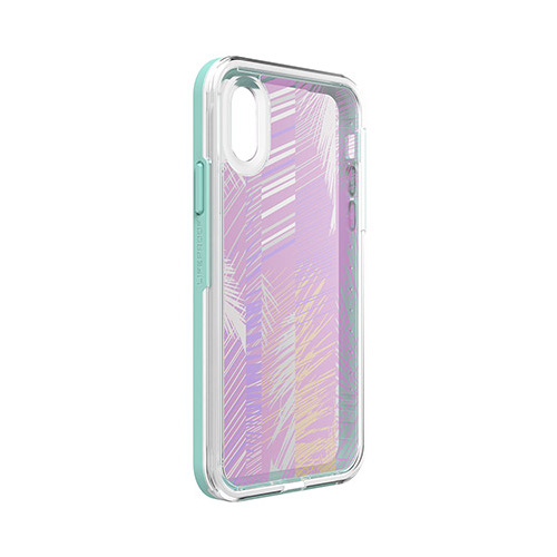 LifeProof-Slam-iPhone-Xs-X-Screenless-Slim-Clear-Case-Drop-Proof-All-Colours-VS thumbnail 14