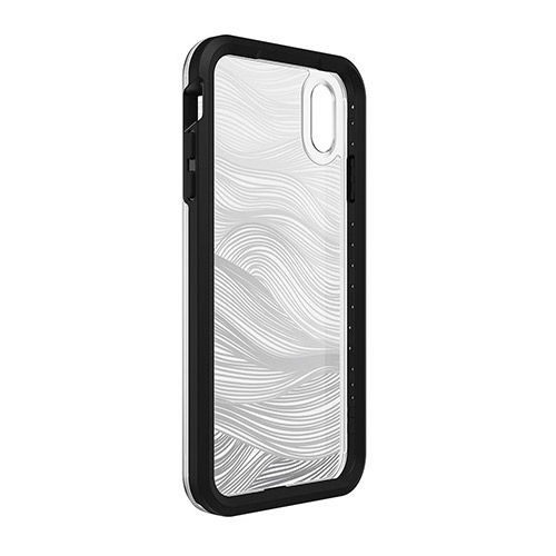 LifeProof-Slam-iPhone-Xs-Max-Screenless-Slim-Clear-Case-Drop-Proof-All-Colour-VS thumbnail 8