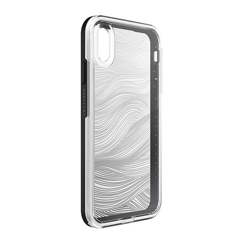 LifeProof-Slam-iPhone-Xs-Max-Screenless-Slim-Clear-Case-Drop-Proof-All-Colour-DR thumbnail 9