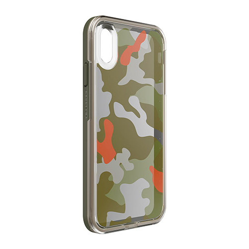 LifeProof-Slam-iPhone-Xs-Max-Screenless-Slim-Clear-Case-Drop-Proof-All-Colour-MP thumbnail 20