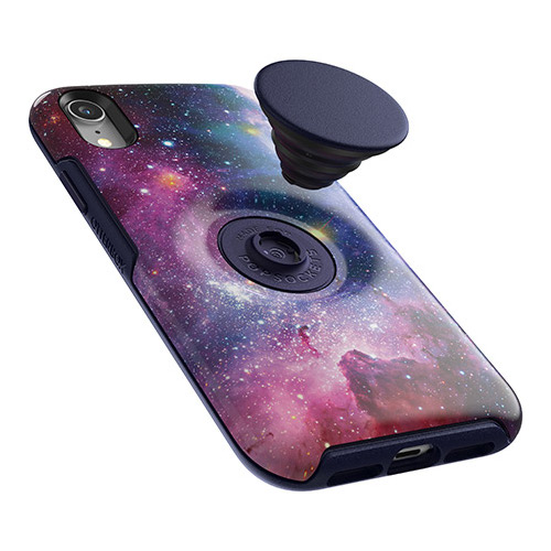 OtterBox-Otter-Plus-Pop-Symmetry-Series-Case-for-iPhone-XR-All-Colours-MP thumbnail 18