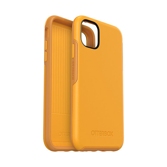 OtterBox-Symmetry-Case-For-iPhone-11-6-1-034-Drop-Protection-All-Colours-VS thumbnail 4
