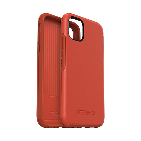 OtterBox-Symmetry-Case-For-iPhone-11-6-1-034-Drop-Protection-All-Colours-VS thumbnail 16