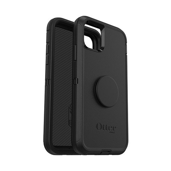 OtterBox-Otter-Plus-Pop-Defender-Case-iPhone-11-Pro-Max-6-5-034-All-Colours-PS miniature 7