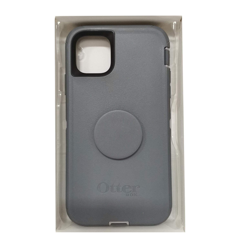 OtterBox-Otter-Plus-Pop-Defender-Case-iPhone-11-Pro-Max-6-5-034-All-Colours-PS miniature 17