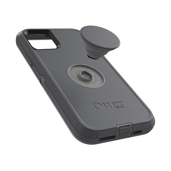 OtterBox-Otter-Plus-Pop-Defender-Case-iPhone-11-Pro-Max-6-5-034-All-Colours-PS miniature 19