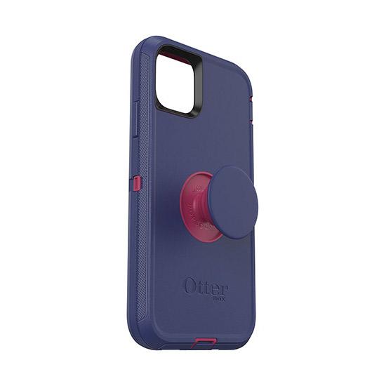 OtterBox-Otter-Plus-Pop-Defender-Case-iPhone-11-Pro-Max-6-5-034-All-Colours-PS miniature 9