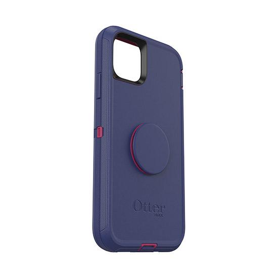 OtterBox-Otter-Plus-Pop-Defender-Case-iPhone-11-Pro-Max-6-5-034-All-Colours-PS miniature 10
