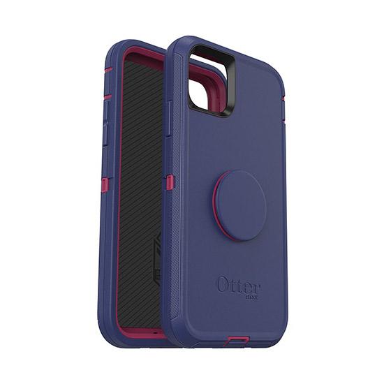 OtterBox-Otter-Plus-Pop-Defender-Case-iPhone-11-Pro-Max-6-5-034-All-Colours-PS miniature 14