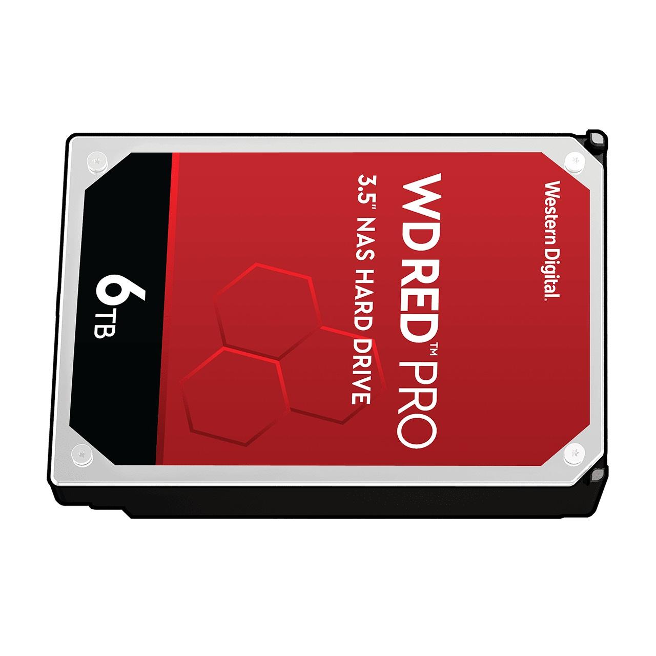 Western-Digital-WD-Red-Pro-NAS-4TB-6TB-8TB-256MB-HDD-3-5-inch-Hard-Drive-VS thumbnail 6