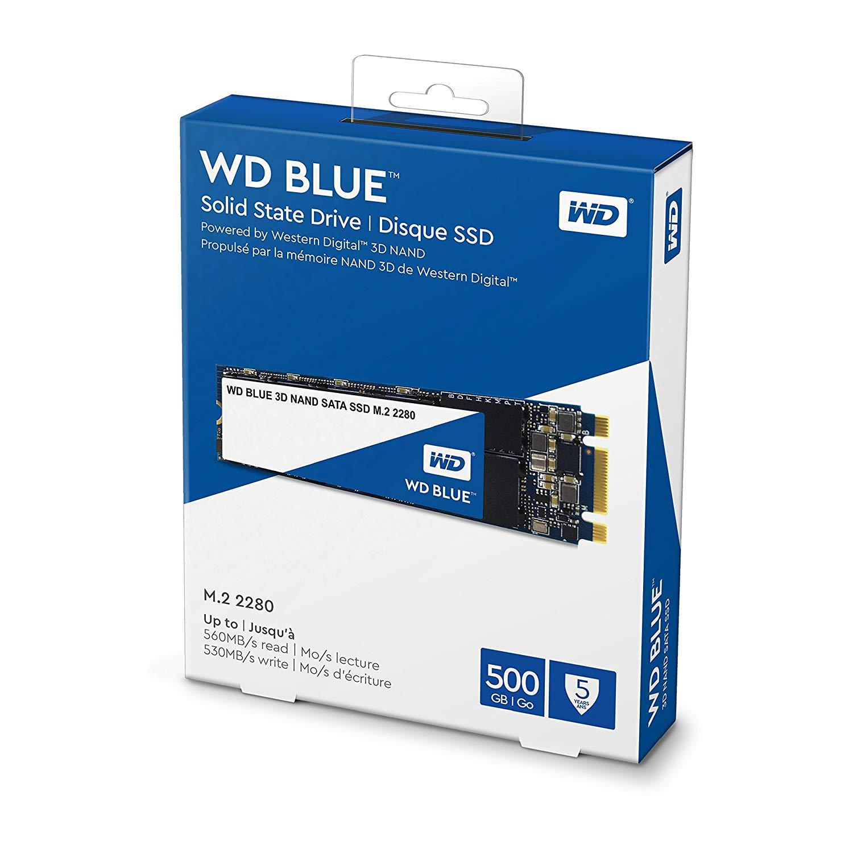 Western-Digital-WD-Blue-3D-NAND-Internal-SSD-M-2-2280-SATA-6GBs-VS thumbnail 11