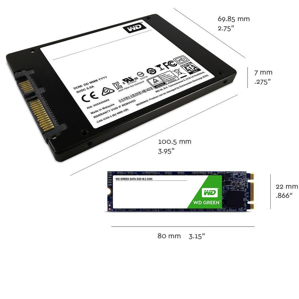 Western-Digital-WD-Green-3D-NAND-Internal-SSD-2-5-inch-7mm-SATA-6GBs-DI thumbnail 10