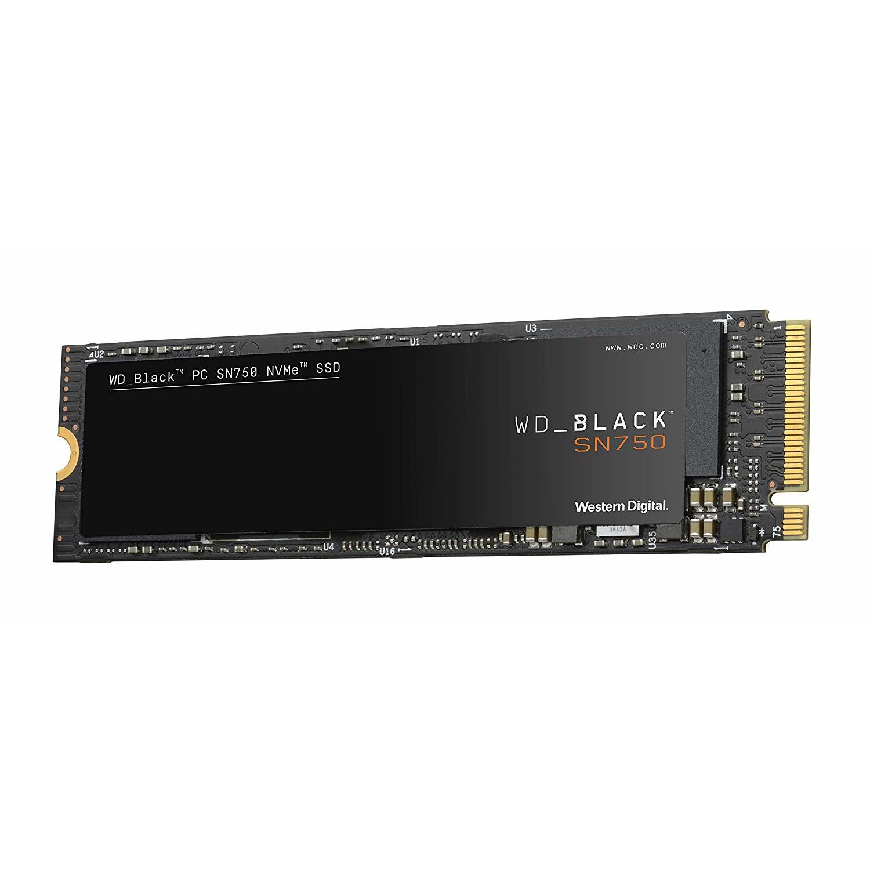 Western-Digital-WD-Black-NVME-SN750-Internal-SSD-1TB-M-2-2280-PCIE-GEN3-VS thumbnail 8