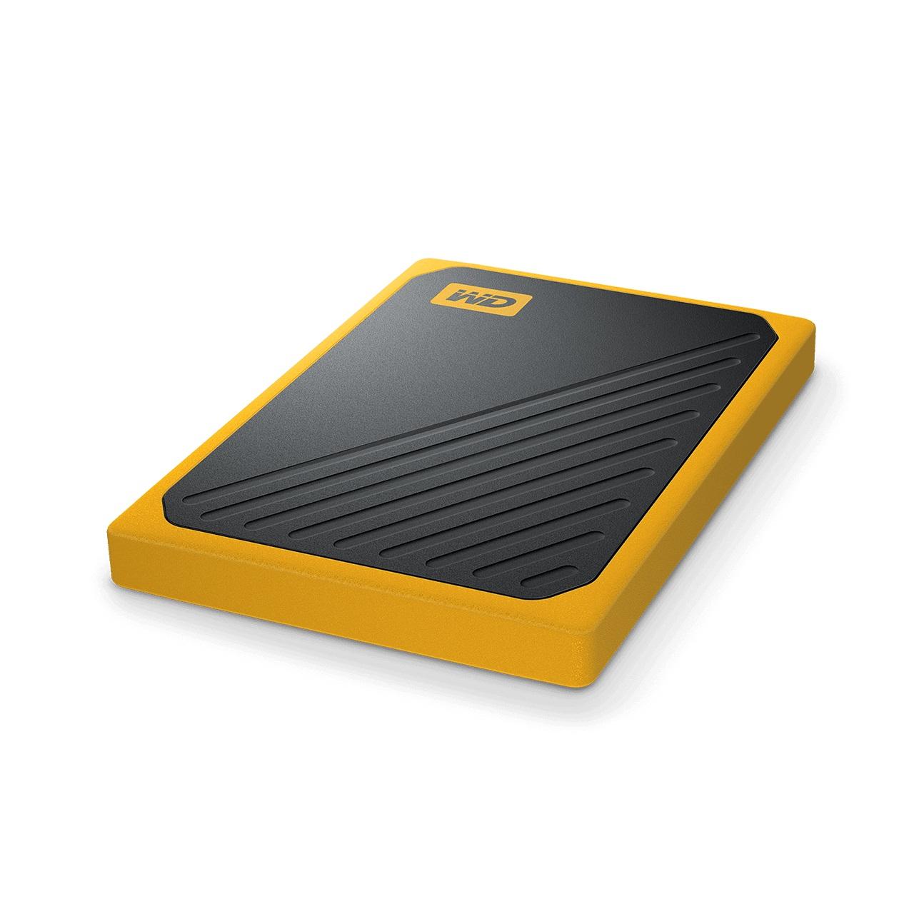 Western-Digital-WD-1TB-My-Passport-Go-Portable-External-SSD-Drive-All-Colour-VS thumbnail 4