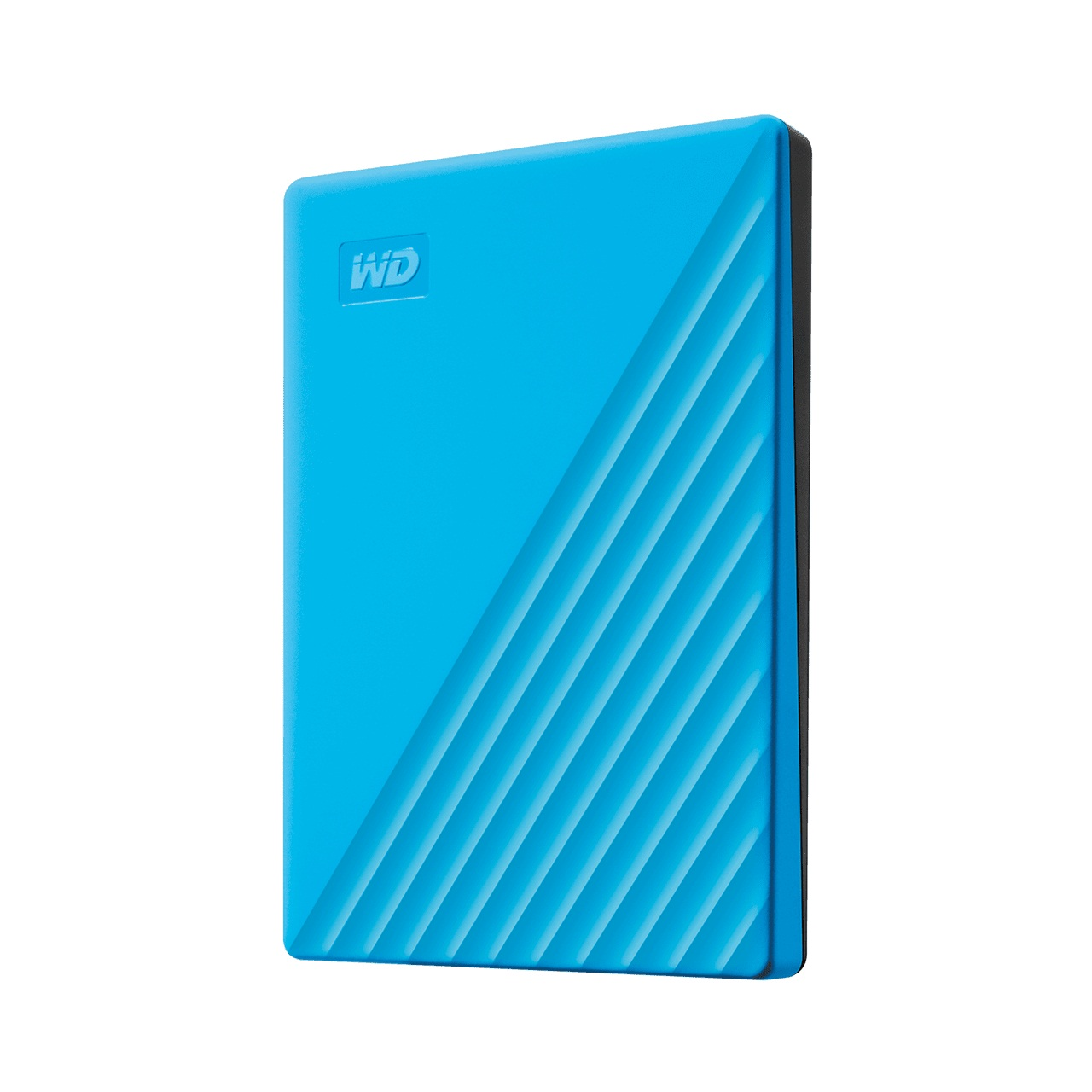Western-Digital-WD-1TB-My-Passport-2020-3-2-Portable-Hard-Drive-HDD-All-Color-DI thumbnail 8