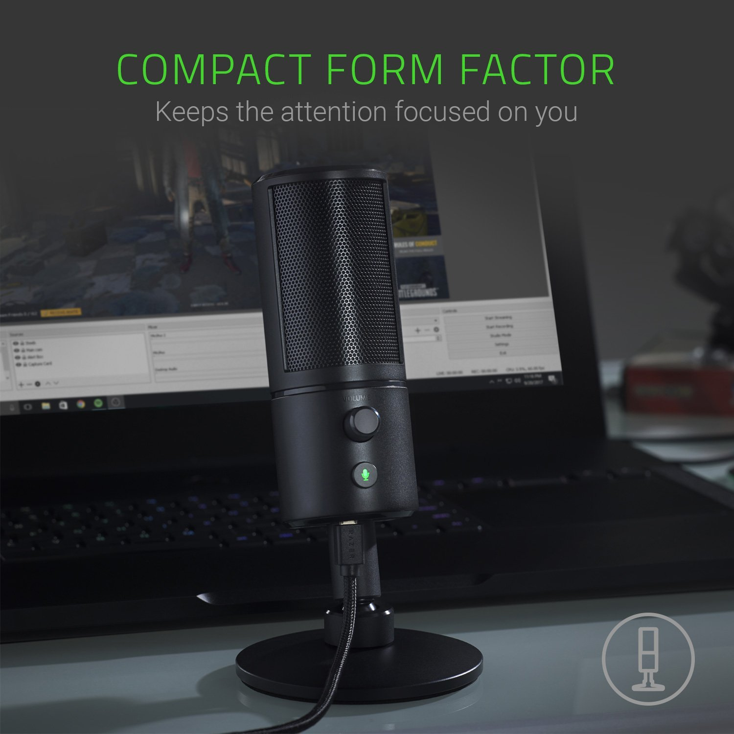 Razer-Seiren-Dynamic-Desktop-Microphone-Professional-All-Model-And-Colours-PS thumbnail 10