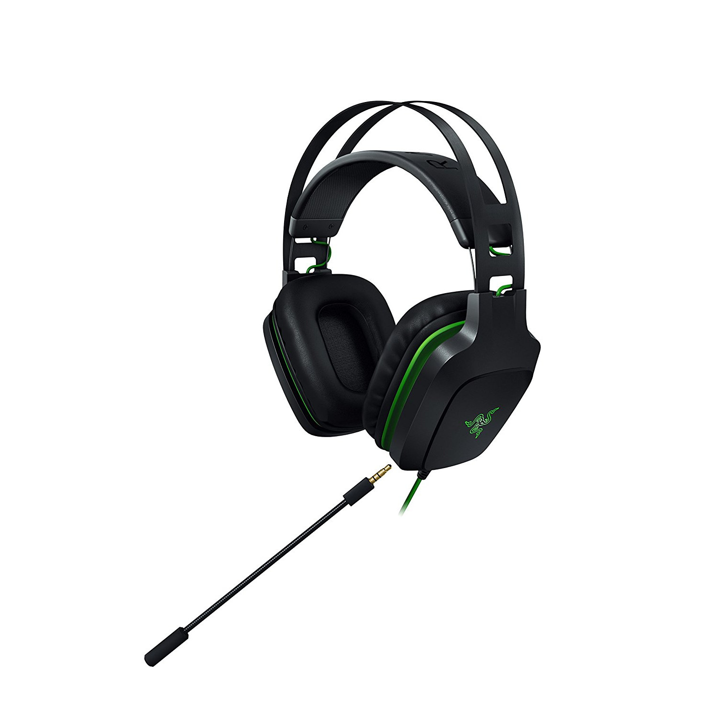 Razer-Electra-V2-USB-3-5mm-Gaming-Music-Headset-Removable-Boom-Mic-All-Models-VS thumbnail 12
