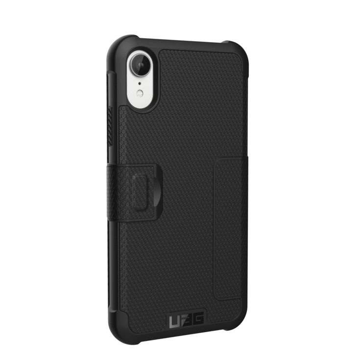 UAG-Metropolis-for-iPhone-XR-Card-Slot-Folio-Wallet-Case-All-Colours-SZ thumbnail 5