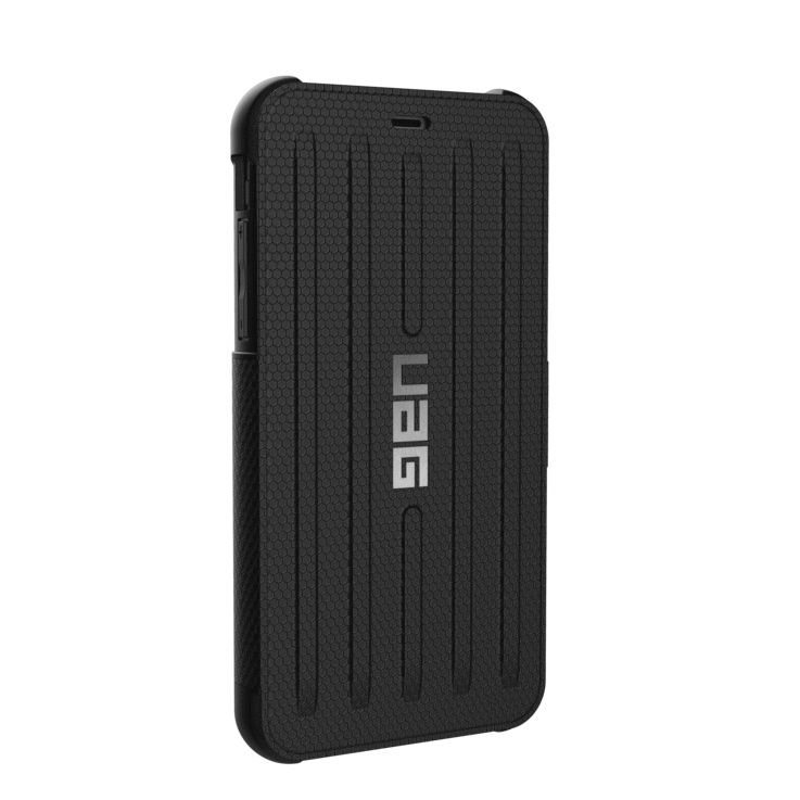 UAG-Metropolis-for-iPhone-XR-Card-Slot-Folio-Wallet-Case-All-Colours-SZ thumbnail 6
