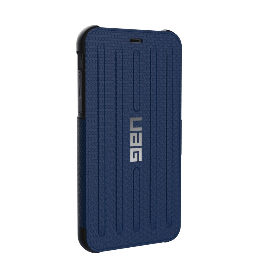 UAG-Metropolis-for-iPhone-XR-Card-Slot-Folio-Wallet-Case-All-Colours-SZ thumbnail 11