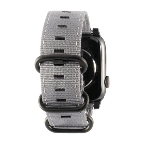 UAG-Apple-Watch-Strap-40mm-38mm-Active-Leather-And-Nato-All-Models-VS thumbnail 13