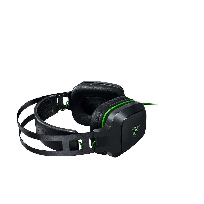 Razer-Electra-V2-USB-3-5mm-Gaming-Music-Headset-Removable-Boom-Mic-All-Models-VS thumbnail 14