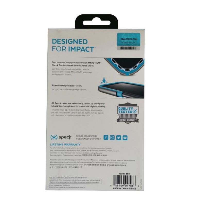 Speck-Presidio-Protective-No-Slip-Grip-Case-for-iPhone-8-7-6-6s-All-Colour-DF miniature 29