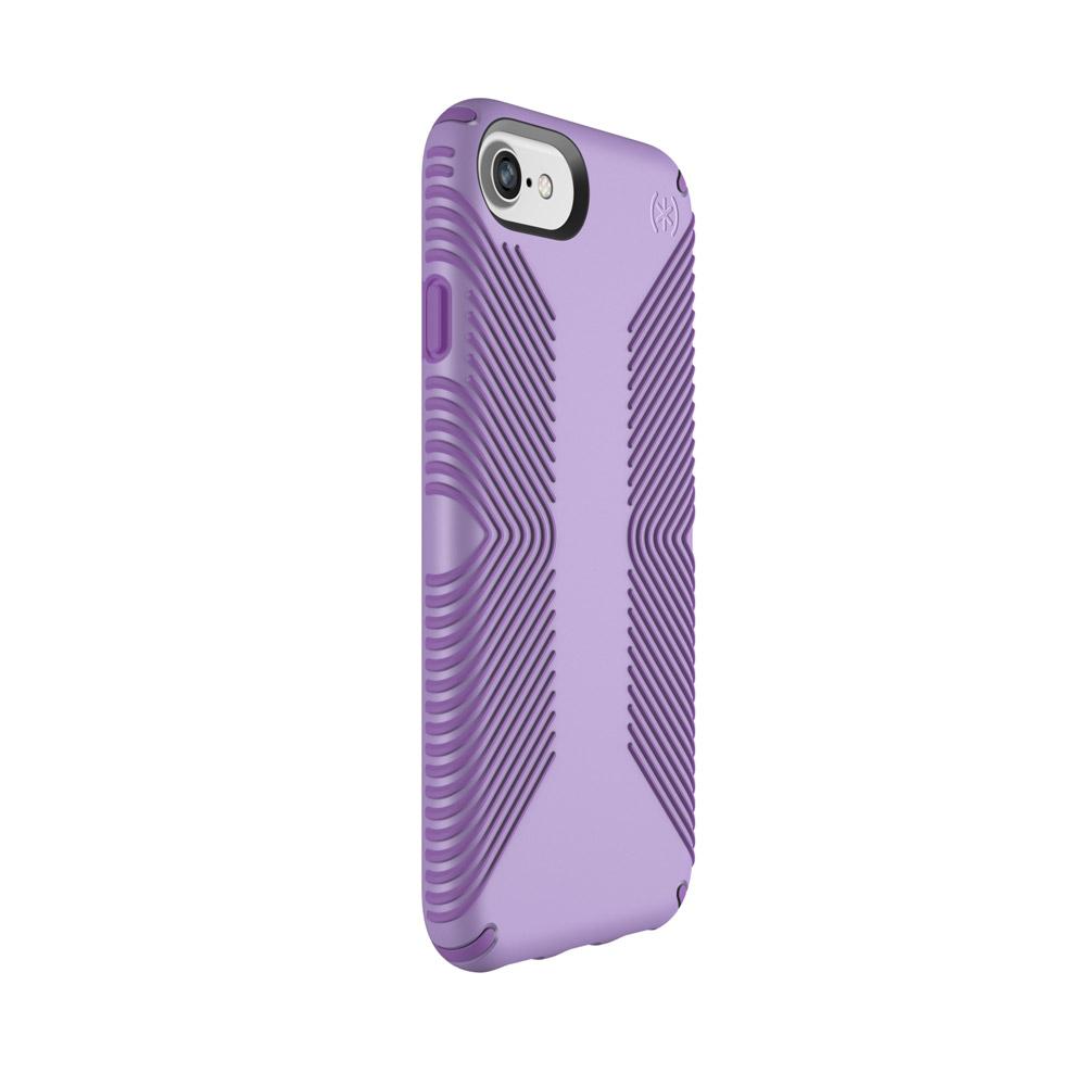 Speck-Presidio-Protective-No-Slip-Grip-Case-for-iPhone-8-7-6-6s-All-Colour-DF miniature 30