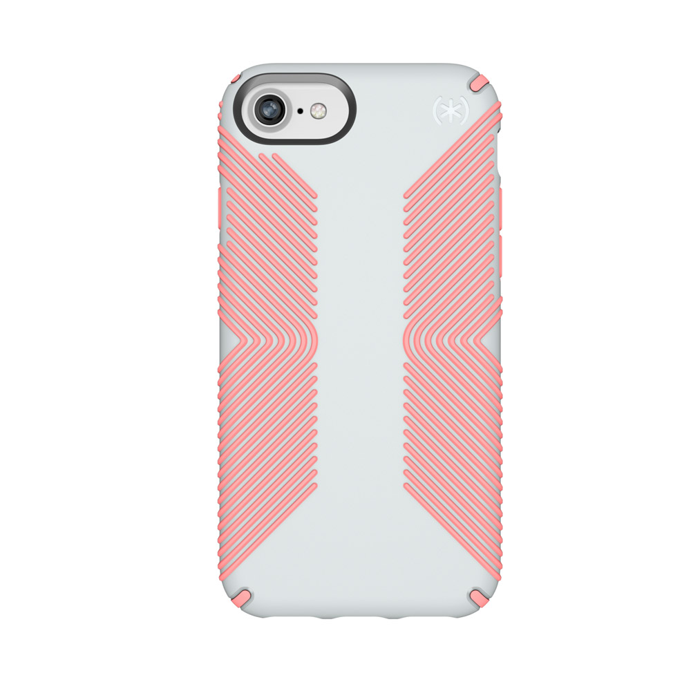 Speck-Presidio-Protective-No-Slip-Grip-Case-for-iPhone-8-7-6-6s-All-Colour-DF miniature 27