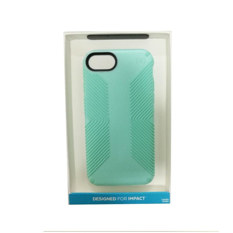 Speck-Presidio-Protective-No-Slip-Grip-Case-for-iPhone-8-7-6-6s-All-Colour-DF miniature 33