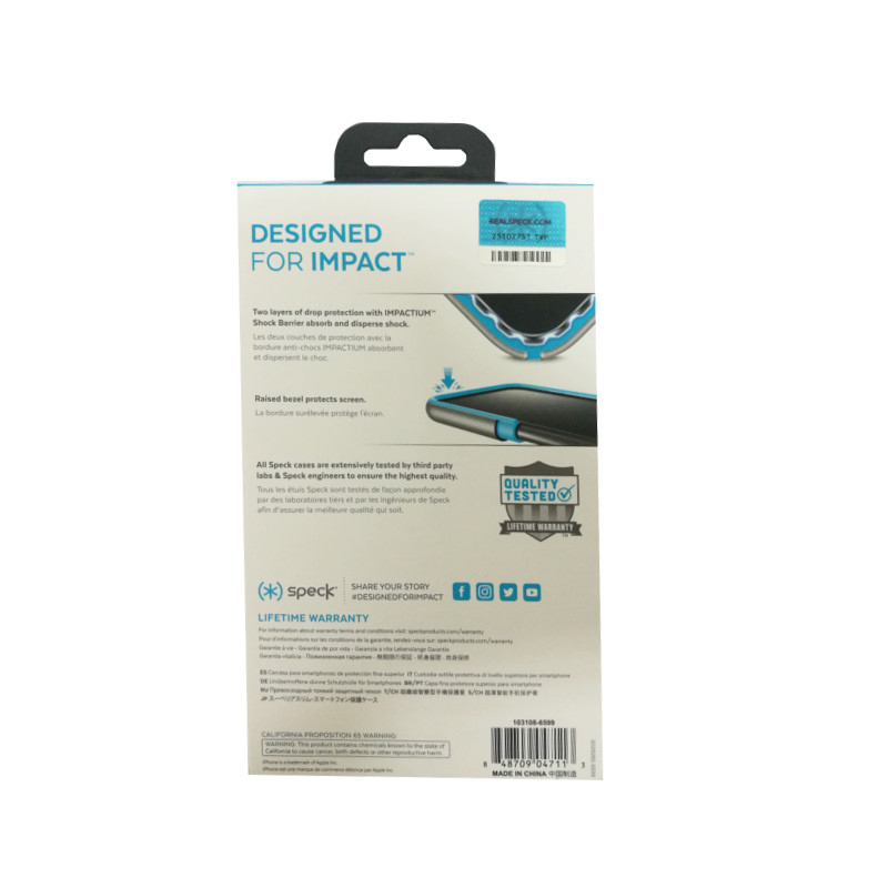 Speck-Presidio-Protective-No-Slip-Grip-Case-for-iPhone-8-7-6-6s-All-Colour-DF miniature 34