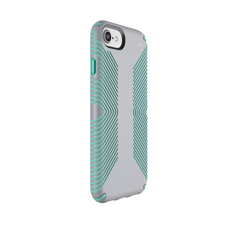 Speck-Presidio-Protective-No-Slip-Grip-Case-for-iPhone-8-7-6-6s-All-Colour-DF miniature 23