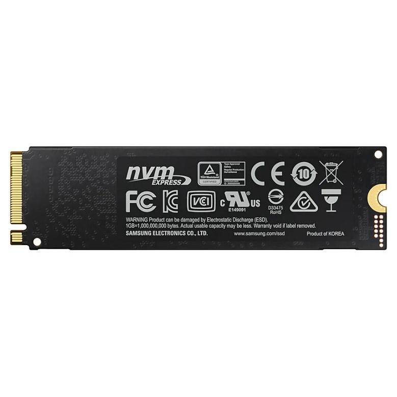 SAMSUNG-970-EVO-Plus-1TB-2TB-250GB-500GB-M-2-NVMe-SSD-Solid-State-Drives-DI thumbnail 15